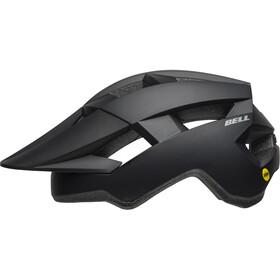 Bell Spark MIPS Cykelhjelm, matte black